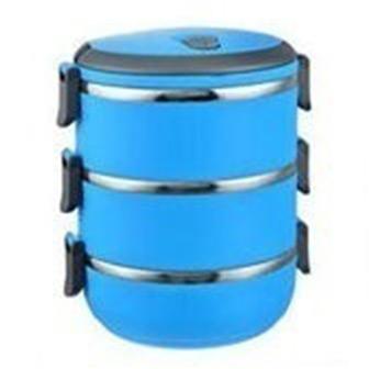 Blå, 3-layer, 3 lager, ,  (1 av 1)