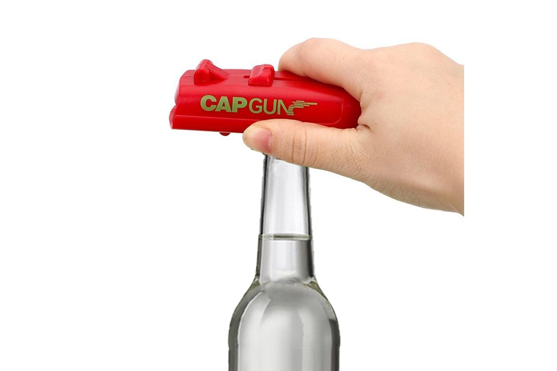 Flaskeåpner