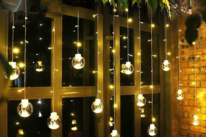 LED-lyslenke 3 meter