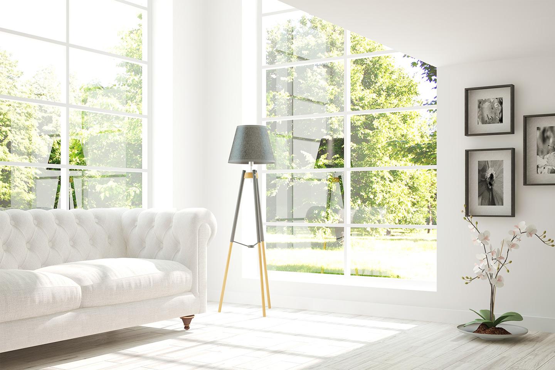 In- och utvändig fönsterputs (1 av 1)