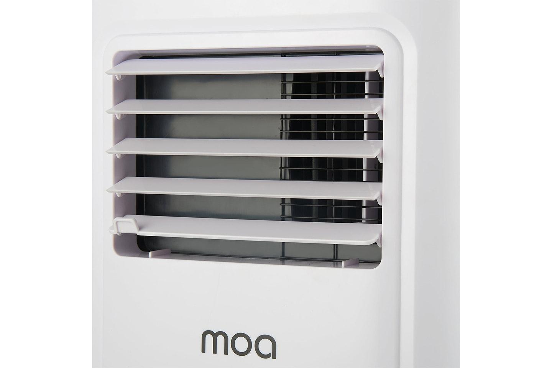 Moa A019 Air Conditioner 3-i-1