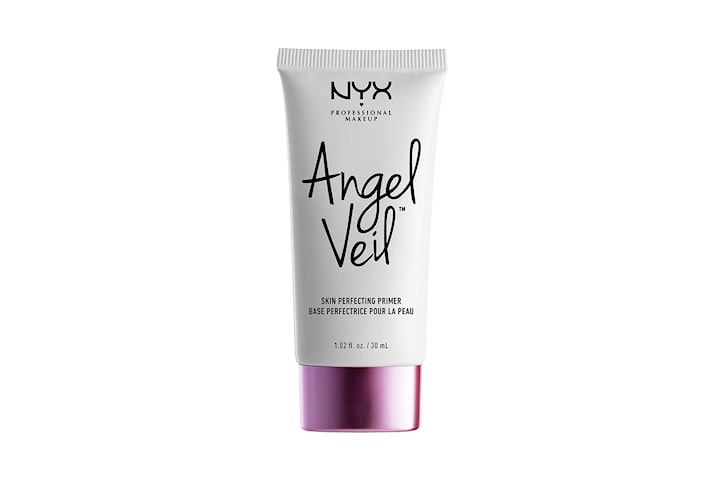 NYX PROF. MAKEUP Angel Veil Skin Perfecting Primer
