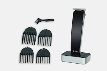 AEG skjegg-, øre- og nesetrimmer