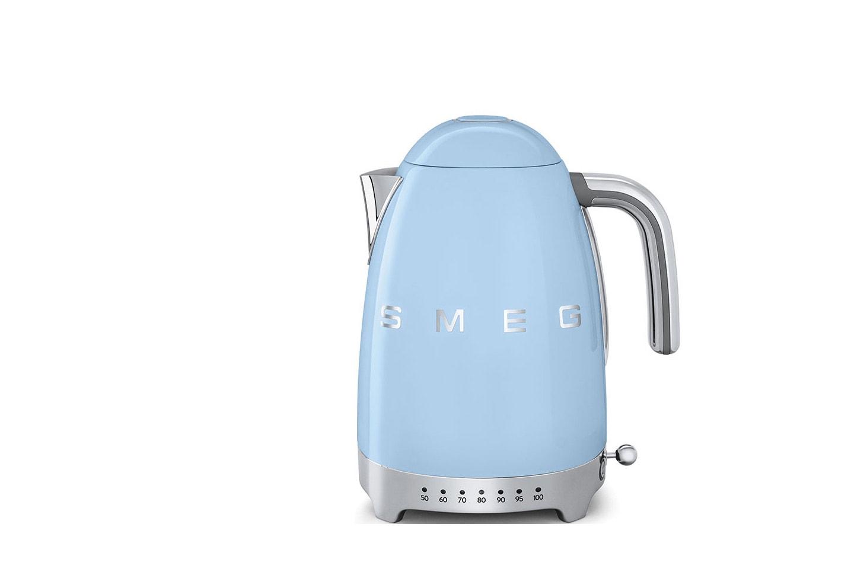 Smeg TSF02 brödrost eller KLF02 vattenkokare