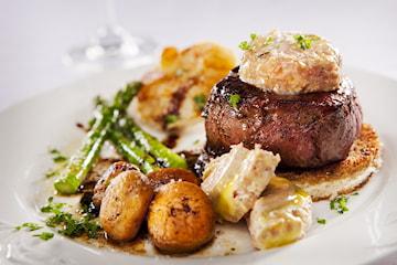 Ny meny! Valgfri italiensk 3-retters middag til 325 kr hos Il Professore