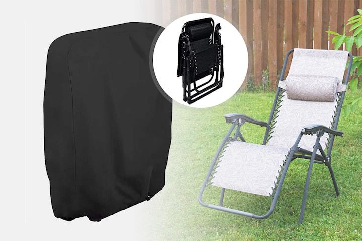 Beskyttelsestrekk til sammenleggbare stoler