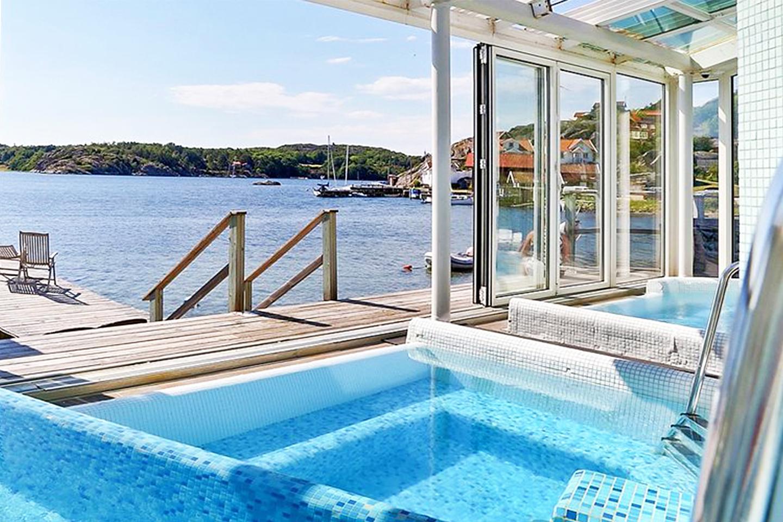 Helgspa för 2 på Nösund Havshotell (1 av 12)