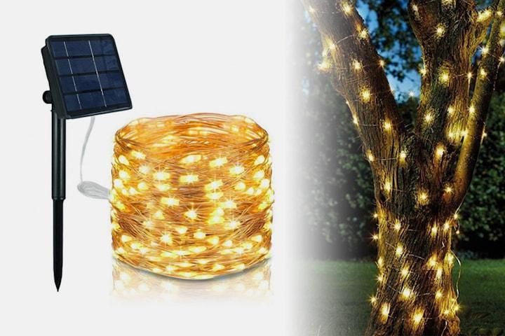 LED-lyslenke