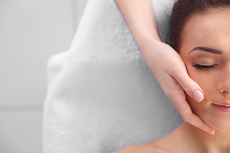Luksus ansiktsbehandling hos Naturecare (1 av 1)