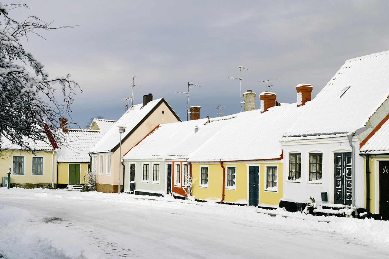 Alla hjärtans dag-paket för 2 på Hotell Svea, Österlen (1 av 8)