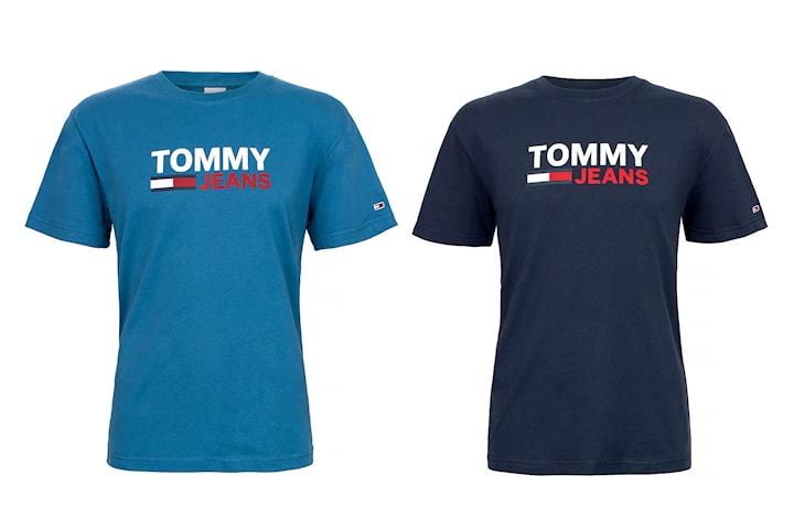 Tommy Hilfiger t-skjorte herre