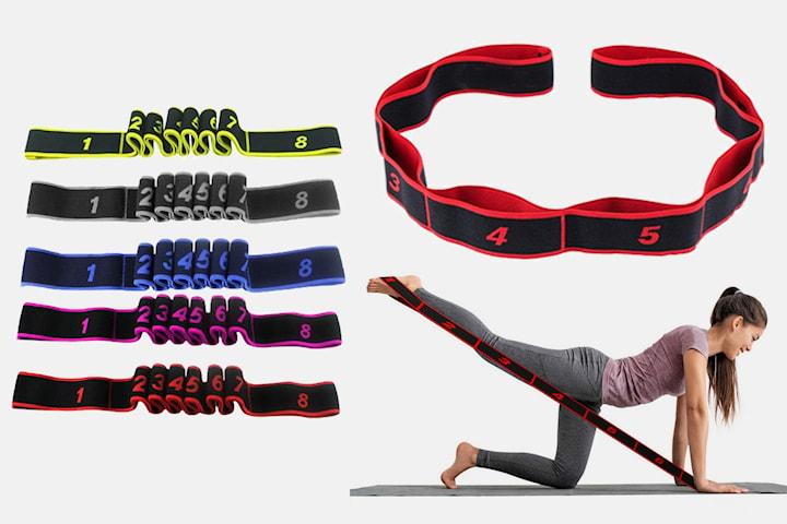 Yoga Stretcher