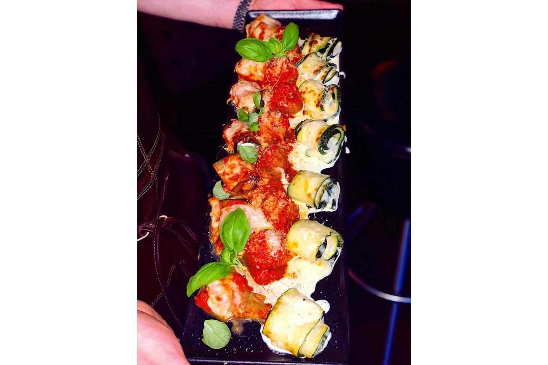 Italiensk tasting meny for 2–8 personer hos Rust - kun 245 kr per person