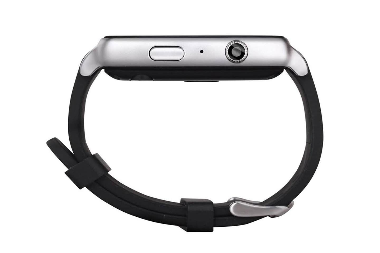 Multifunktionell smartwatch