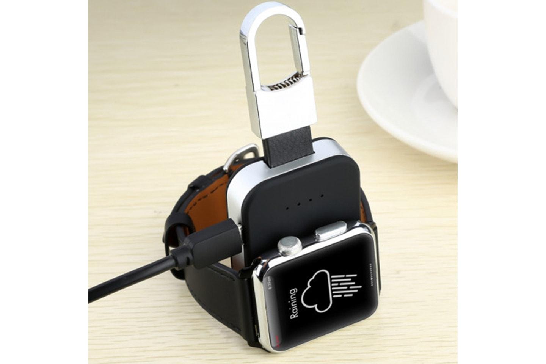 Bärbar laddare till Apple Watch
