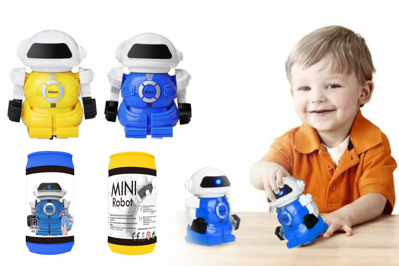 Fjärrstyrd robot (1 av 11)