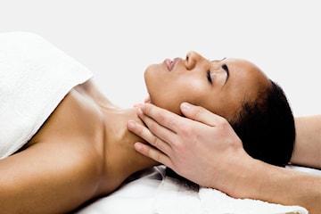 Ansiktsbehandling hos Torslanda Hair Salong