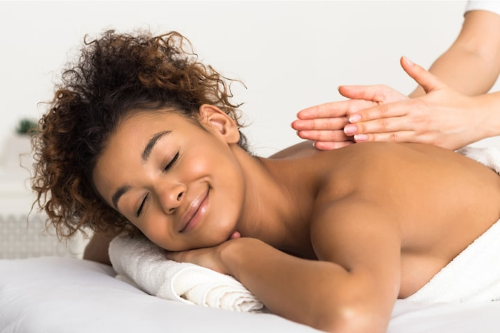 Klassisk massage 60 eller 30 minuter