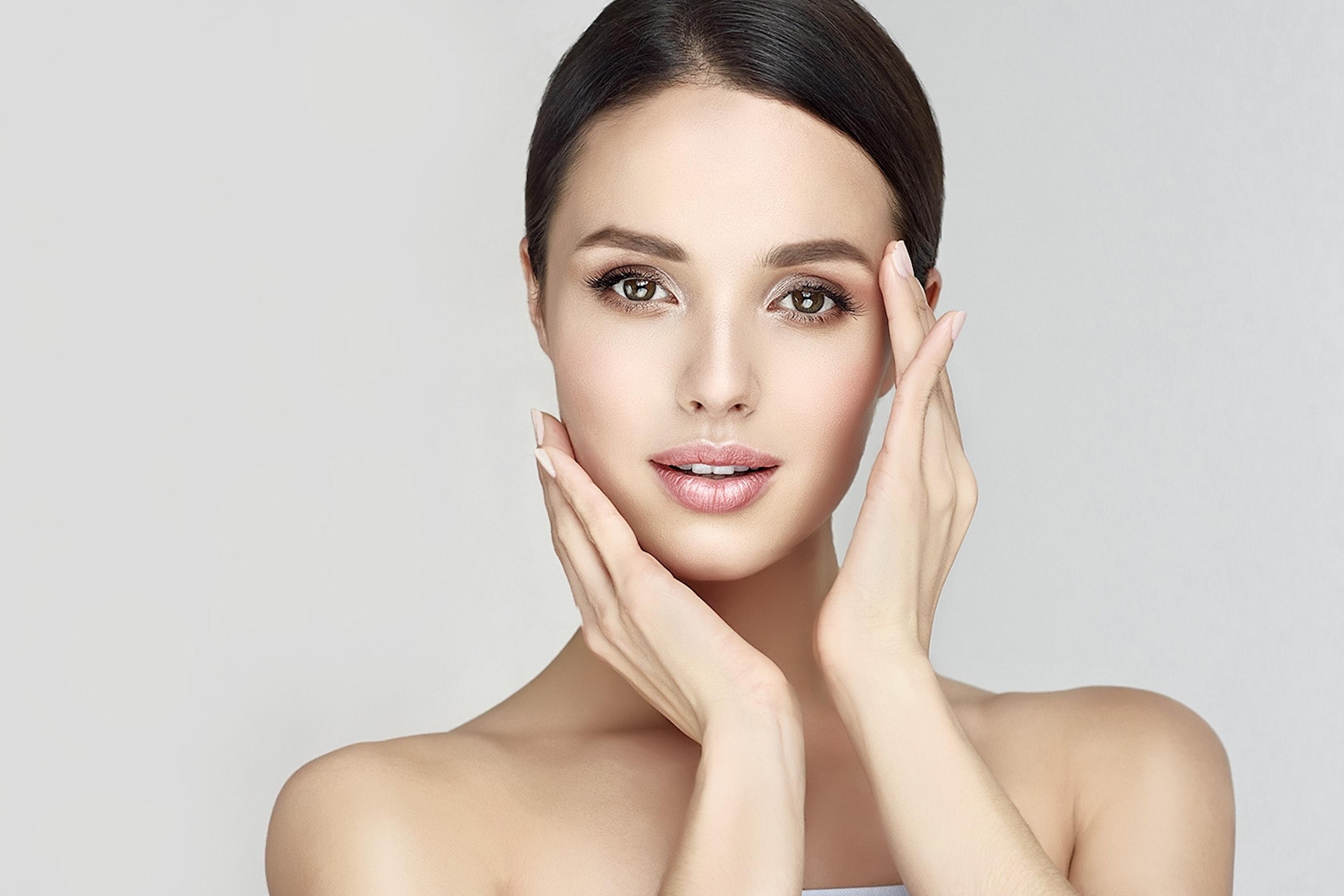Få fantastisk hud hos Lips & Wrinkles