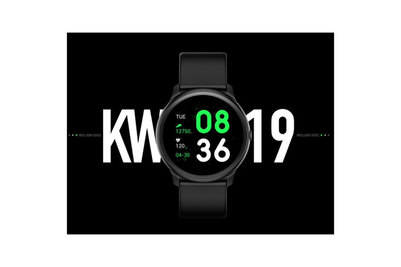 KW19 smartklokke
