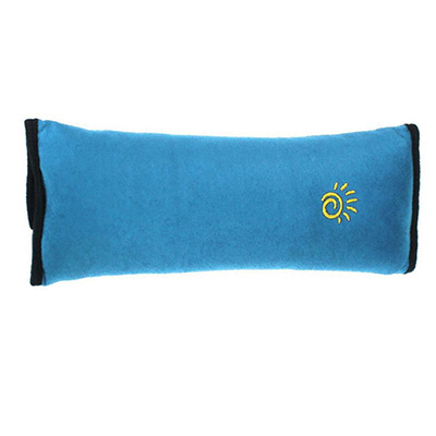 Blå, Seatbelt Pillow, Kudde till bilbältet, ,  (1 av 1)