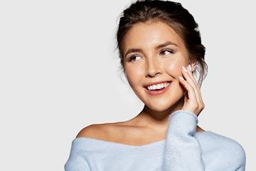 Komplett tannlegeundersøkelse med airflow, 25 % på videre behandling