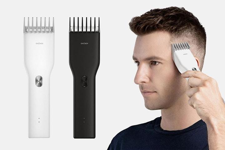 XiaoMi ENCHEN hårtrimmer