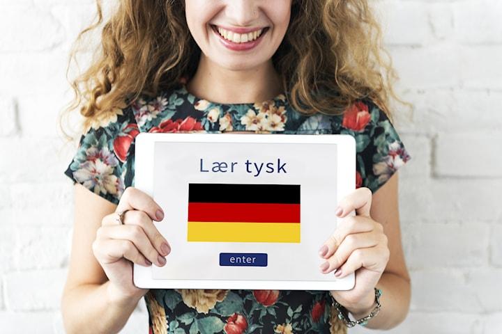 Tysk online språkkurs - velg mellom én eller to måneder etter ditt nivå