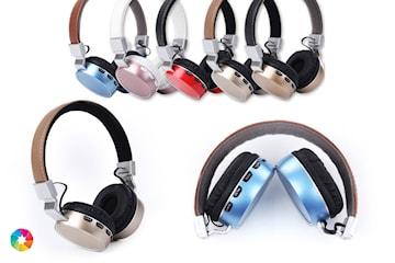 2020A Bluetooth headset