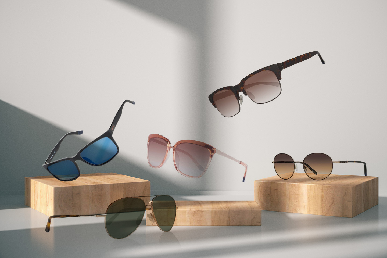 Gant solglasögon (1 av 12)