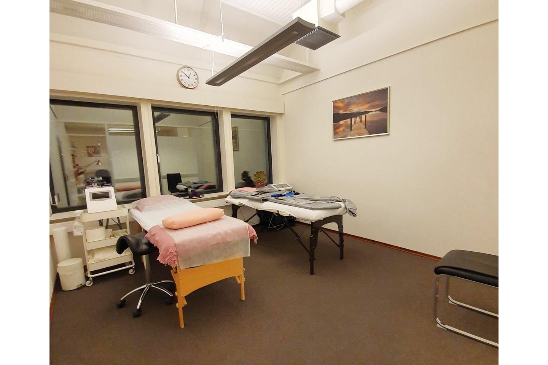 Permanent hårfjerning med medisinsk diodelaser hos AM Esthetic Clinic