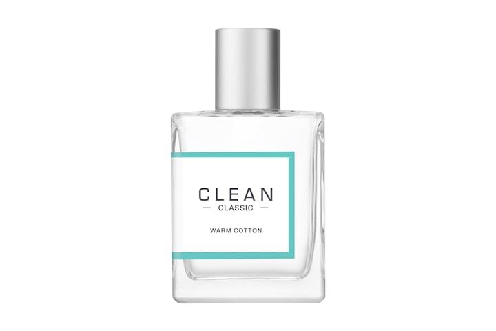 CleanClassicWarm Cotton Edp 60ml