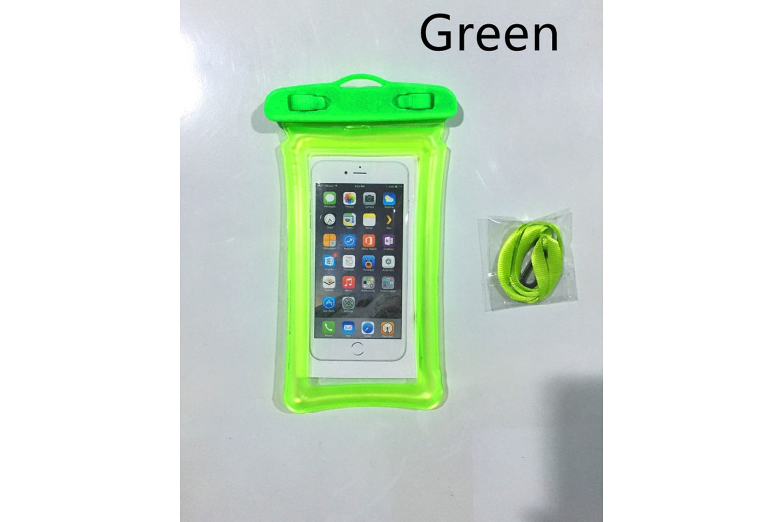 Vattentätt skydd för mobil