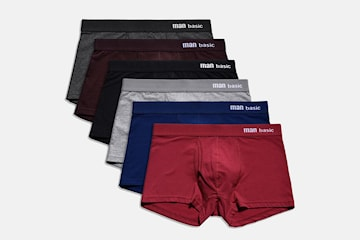 Boxere 3- eller 6-pack
