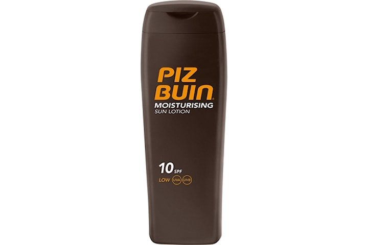 Piz Buin Moisturising Sun Lotion SPF 10 200ml