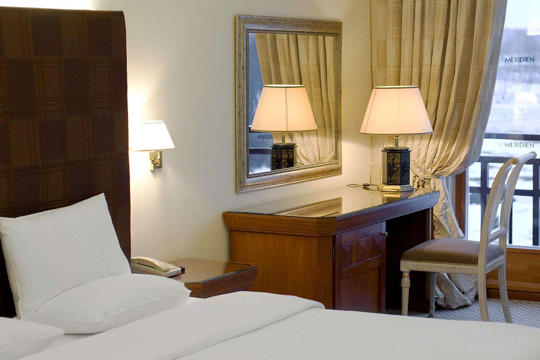 3 nätter för 2 på Vilnius Grand Resort inkl. 3-rätters