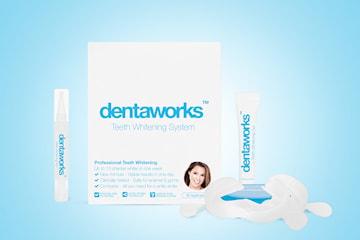Dentaworks Plus-paket med Tandblekningspenna