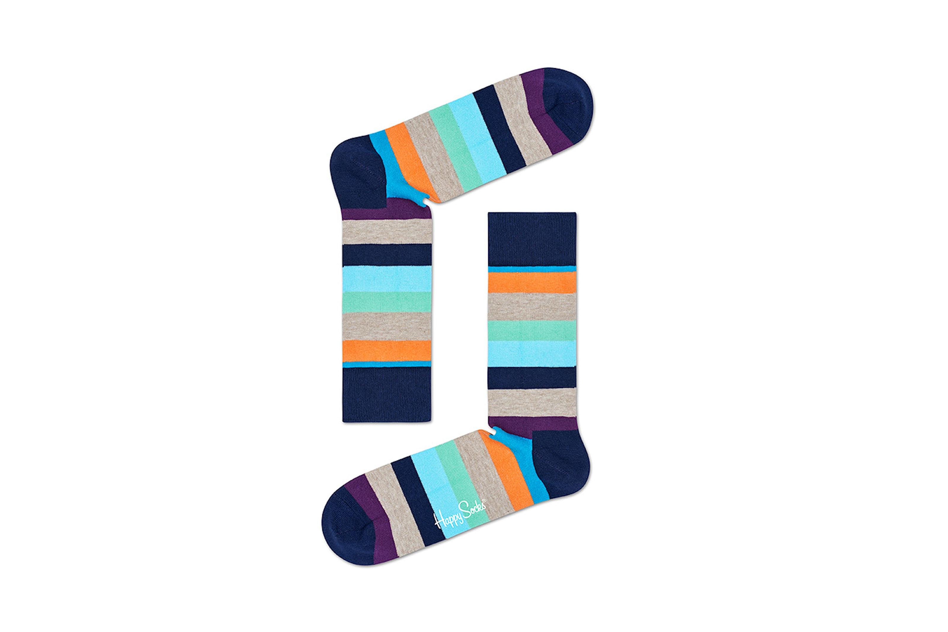 5-pack strumpor från Happy Socks