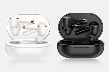 L2 in-ear trådløse hodetelefoner med Bluetooth
