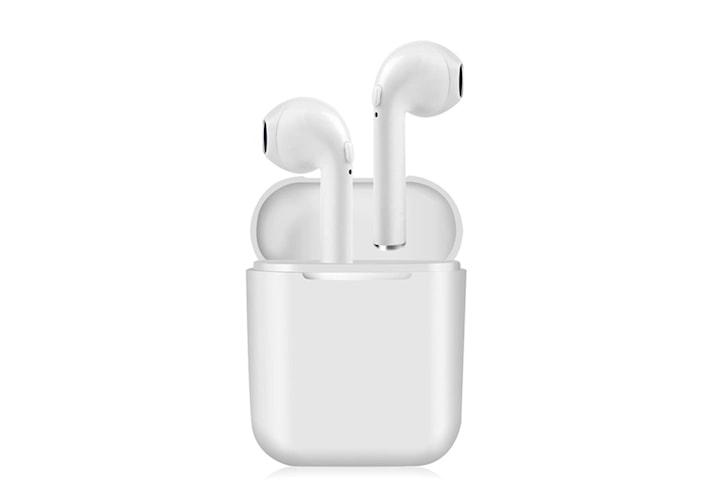 i9s-TWS Trådlösa Bluetooth hörlurar