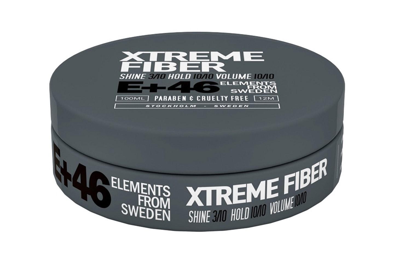 E+46 Xtreme Fiber vax, 100 ml