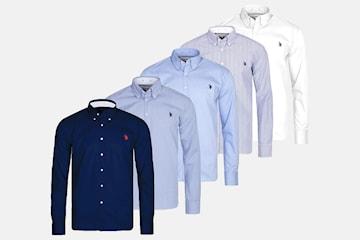 Skjorte fra U.S. Polo Assn.