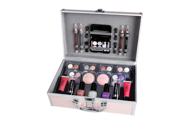 Zmile Cosmetics makeupkit