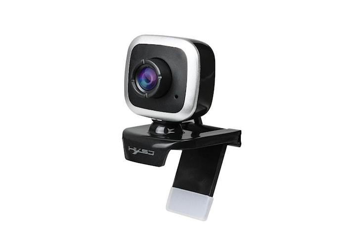 Webbkamera 360 grader