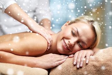 Massasjekurs for par – fantastisk gaveidé til din kjære og deg selv