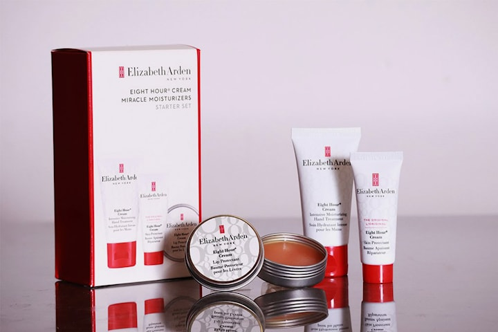Elizabeth Arden Eight Hour-sett