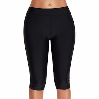 Svart, 4XL, Slimming Pants For Women, Shaping tights, ,