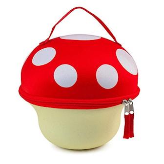 Mushroom, Cool Lunch Holder, Matboks, ,