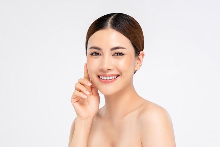 Microneedling + lugnande och fuktgivande ansiktsmask