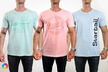 Saint Vincent t-shirt